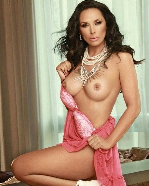Tiffany lakosky nude pic free