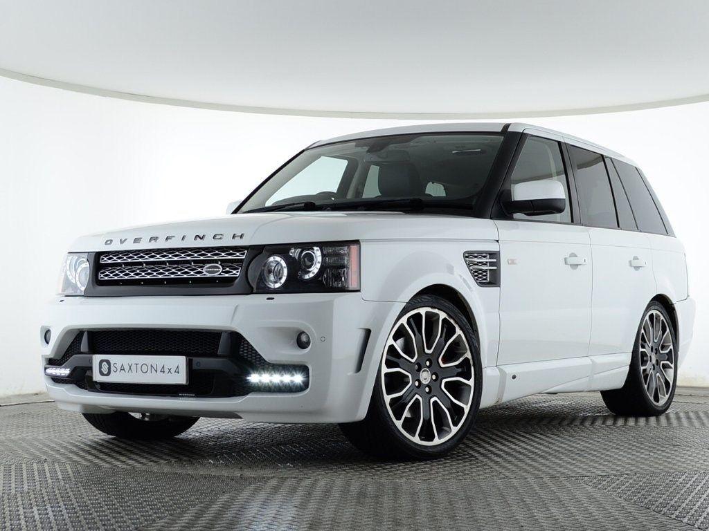 £33,000 Land Rover Range Rover Sport SUV 2013 36000
