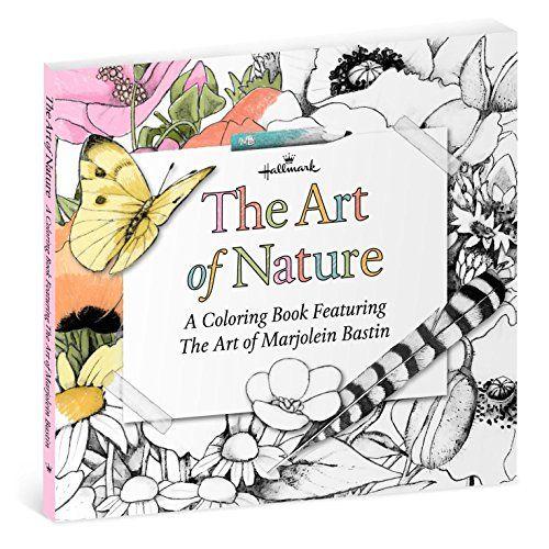 The Art Of Nature By Hallmark Https Www Amazon Com Dp B01e68hmzc Ref Cm Sw R Pi Dp X Z40qzbj10n77e Coloring Books Coloring Pages Coloring Book Pages