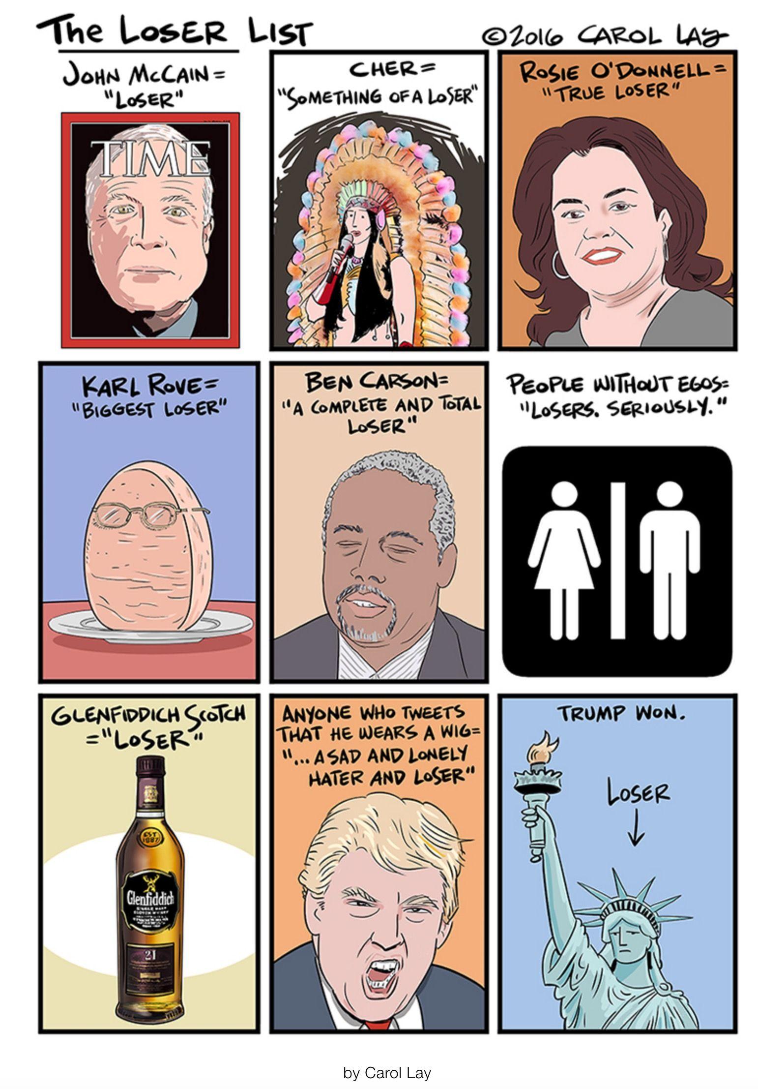 Resist! A Comic Publication for the Women's March in Washington D.C. #comic #publication #design
