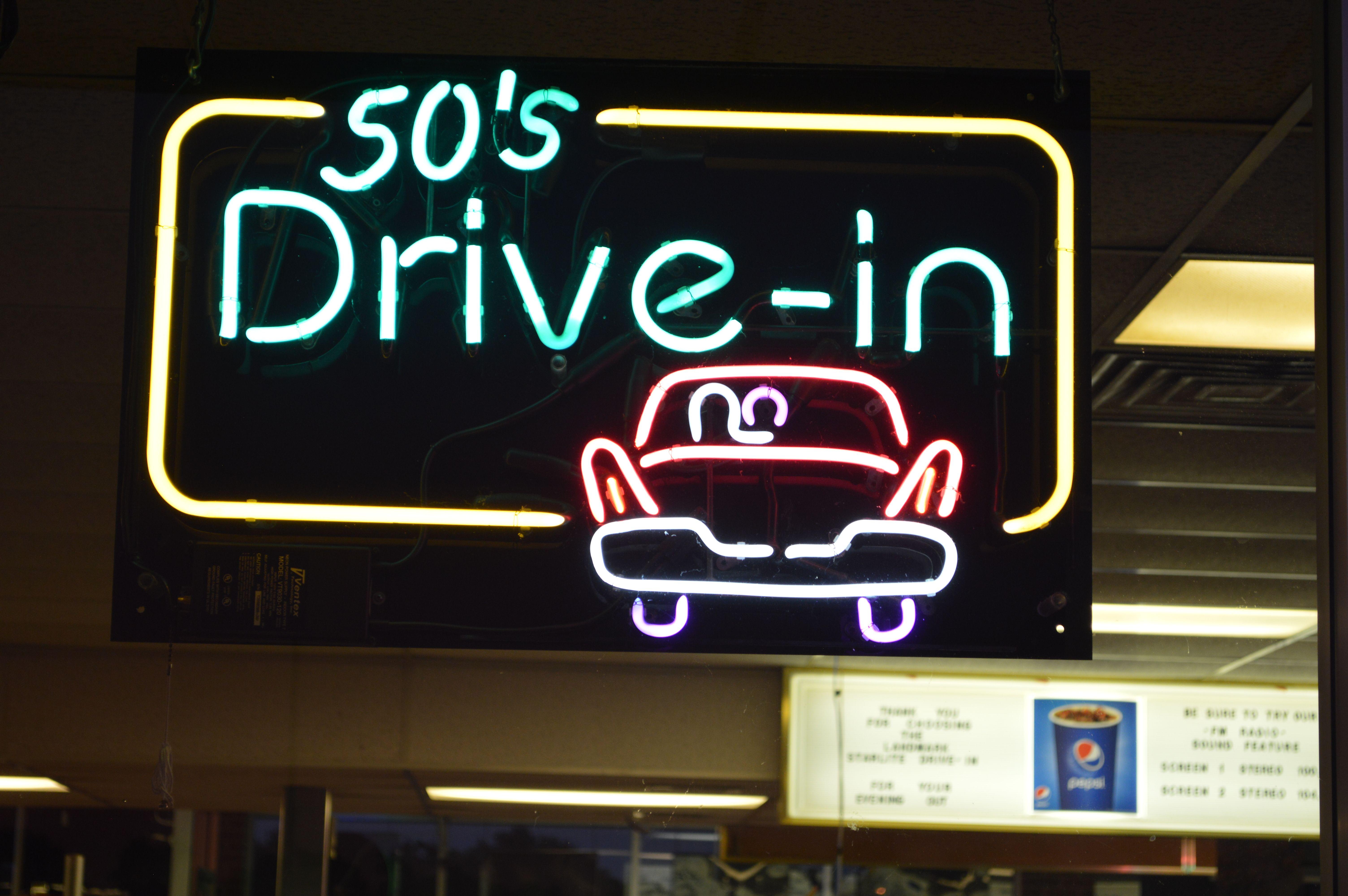 Starlite drive in wichita ks radio station