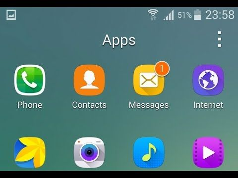 How to update note2 to note5
