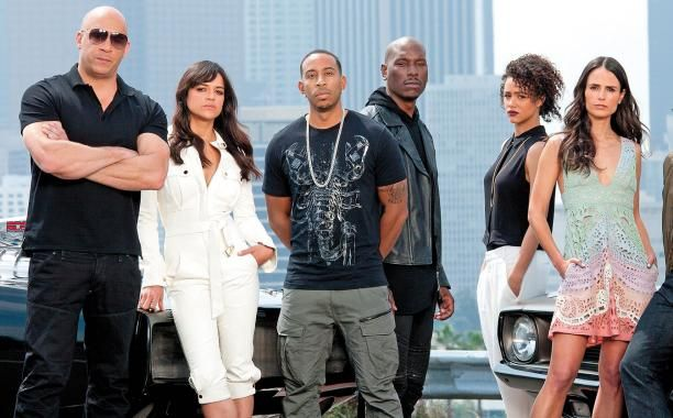 Furious 7 And Diversity Why Hollywood Needs To Catch Up With