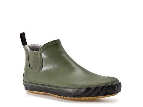 Tretorn Men S Strala Vinter Waterproof Boot