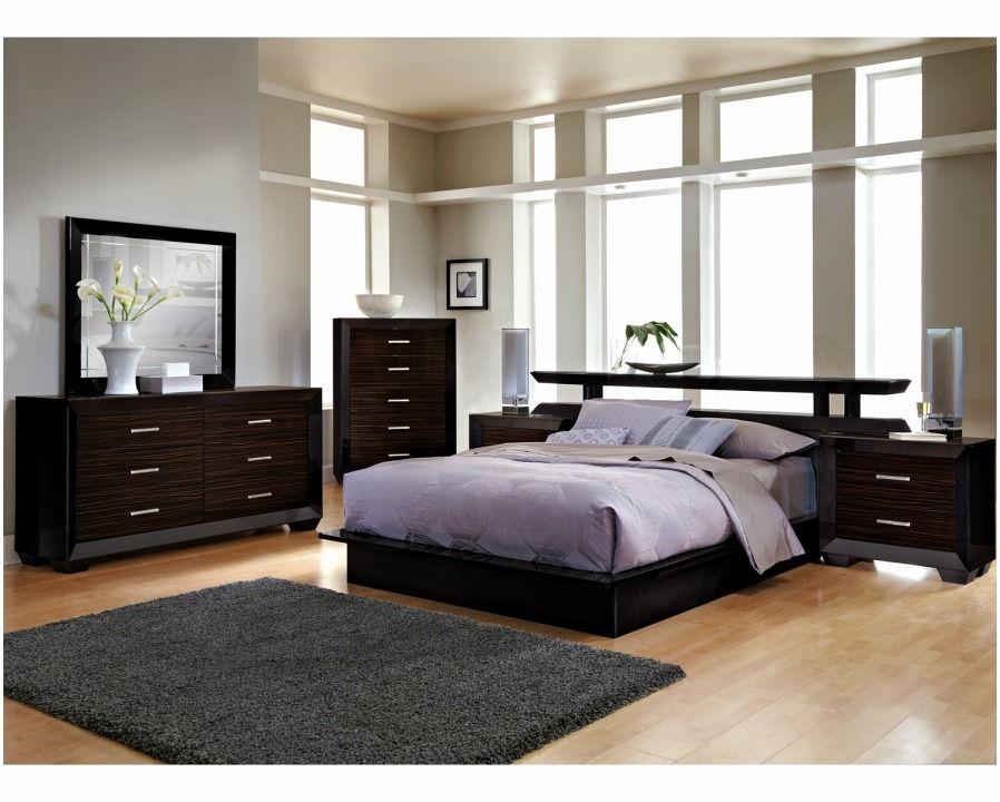 Komplettes Schlafzimmer, Roc City Furniture