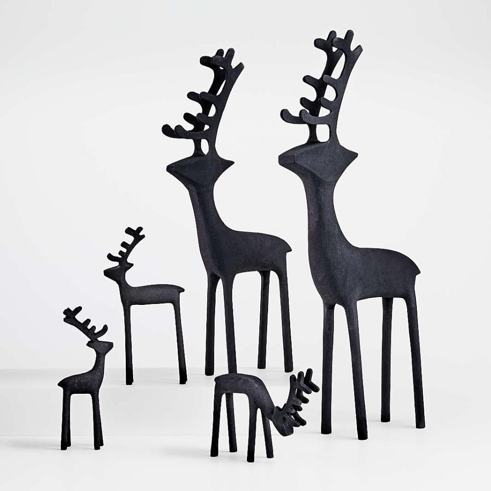 Christmas Table & Mantel Decor 2020 | Crate and Ba
