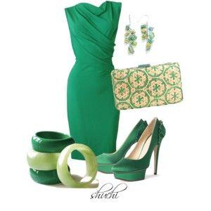 Emerald Stretch & Twist