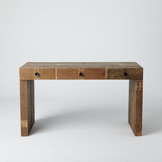 Emmerson Desk | West Elm