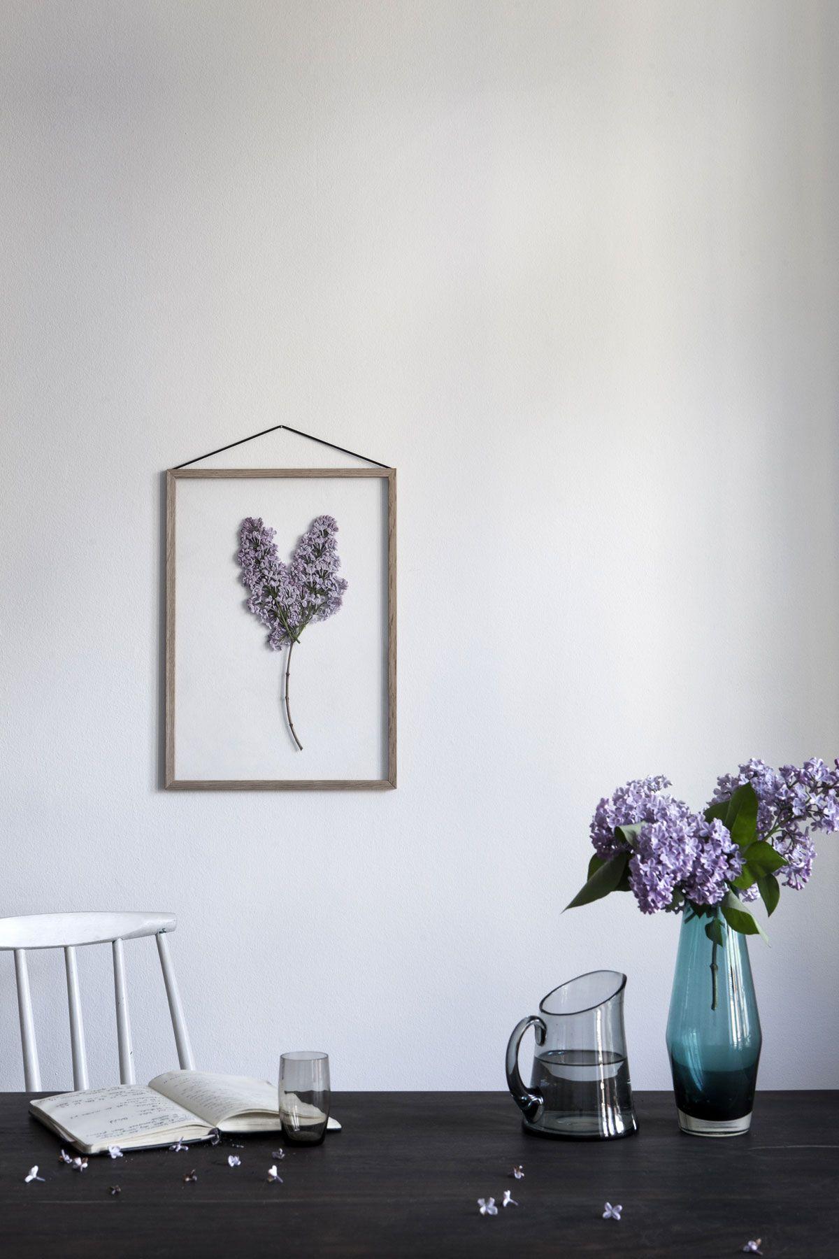 Bilderrahmen FRAME | Dänisches design, Dänisch und Holzrahmen