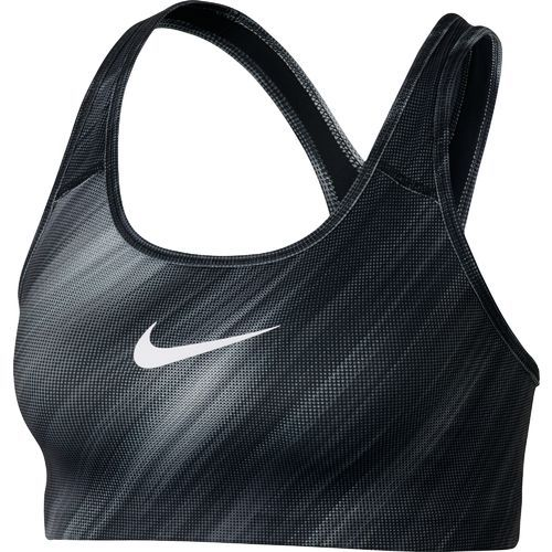 2ac9e9c8235b7 Nike Women s Pro Classic Swoosh Light Streak Sports Bra
