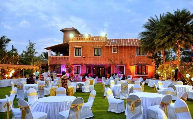 Wedding Venue Hot Spots Akshara Recommends Rinas Chennai