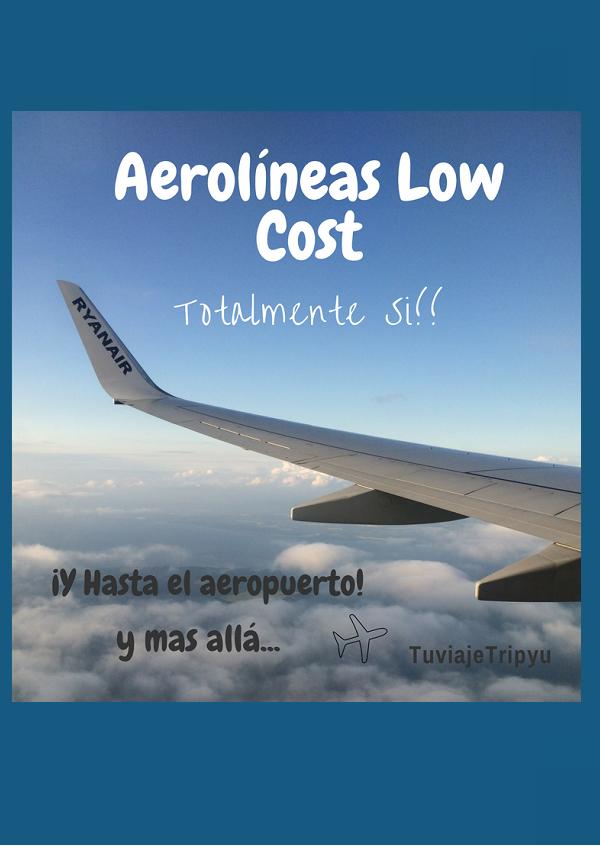 Lowcost Aerolineas Bajo Costo Ryanair Vuelosbaratos Tiquetes De Avión Economicos Tiqueteseconomicos Pasajesdeavionbaratos
