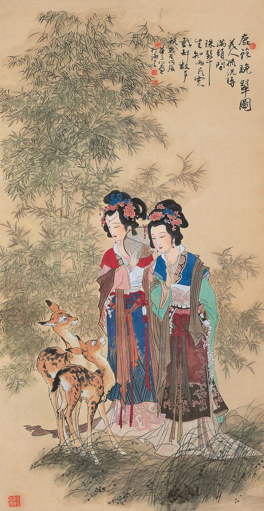 fantasy-vintage-chintz-asian-chinese-japanese-oriental-girlpetite-titties