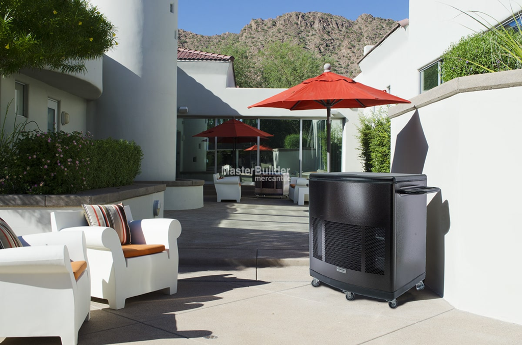 Beverage And Patio Evaporative Cooler