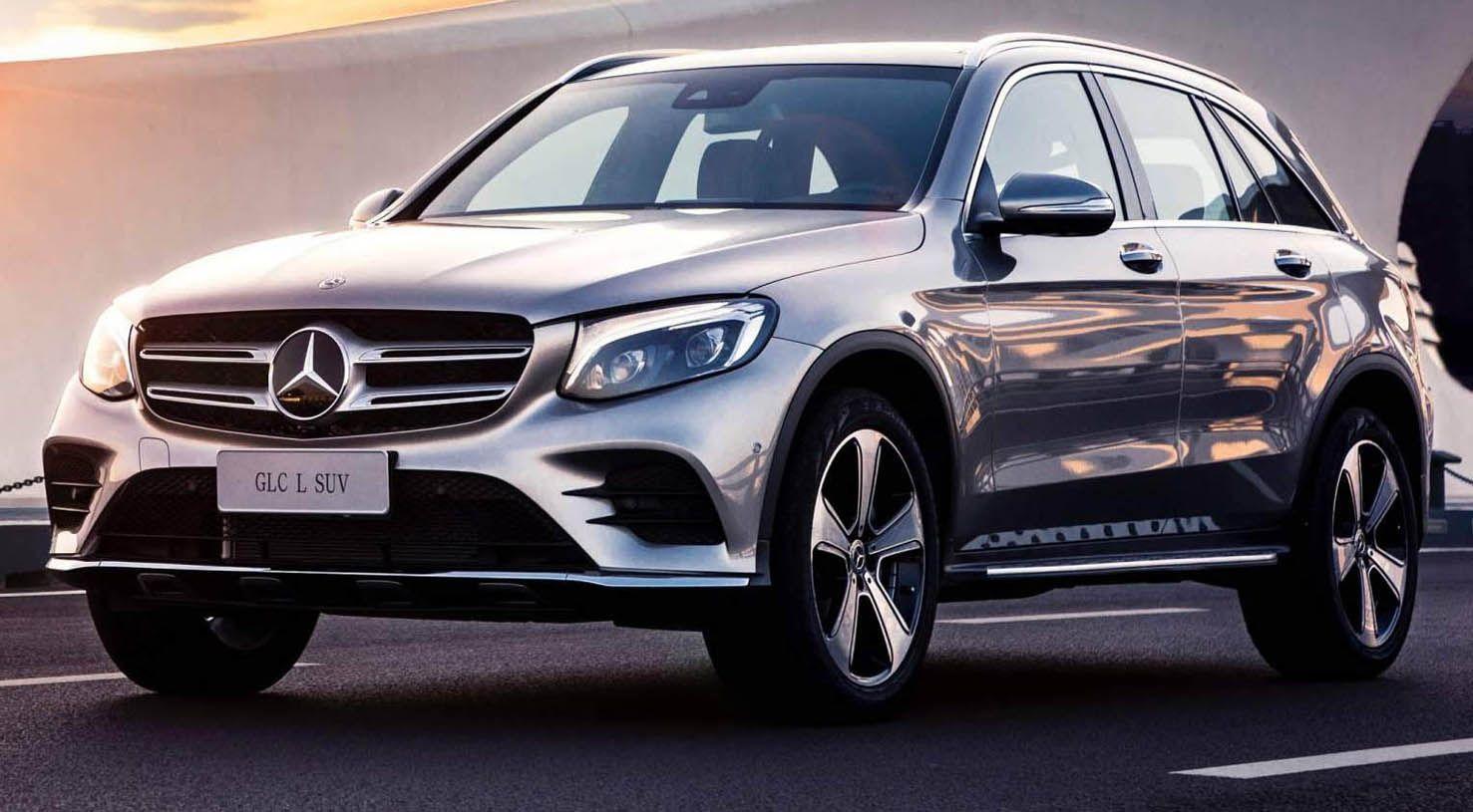 مرسيدس بنز جي أل سي أل 2019 النسخة الطويلة من الكروس أوفر الناجحة موقع ويلز Mercedes Benz Glc Suv Car