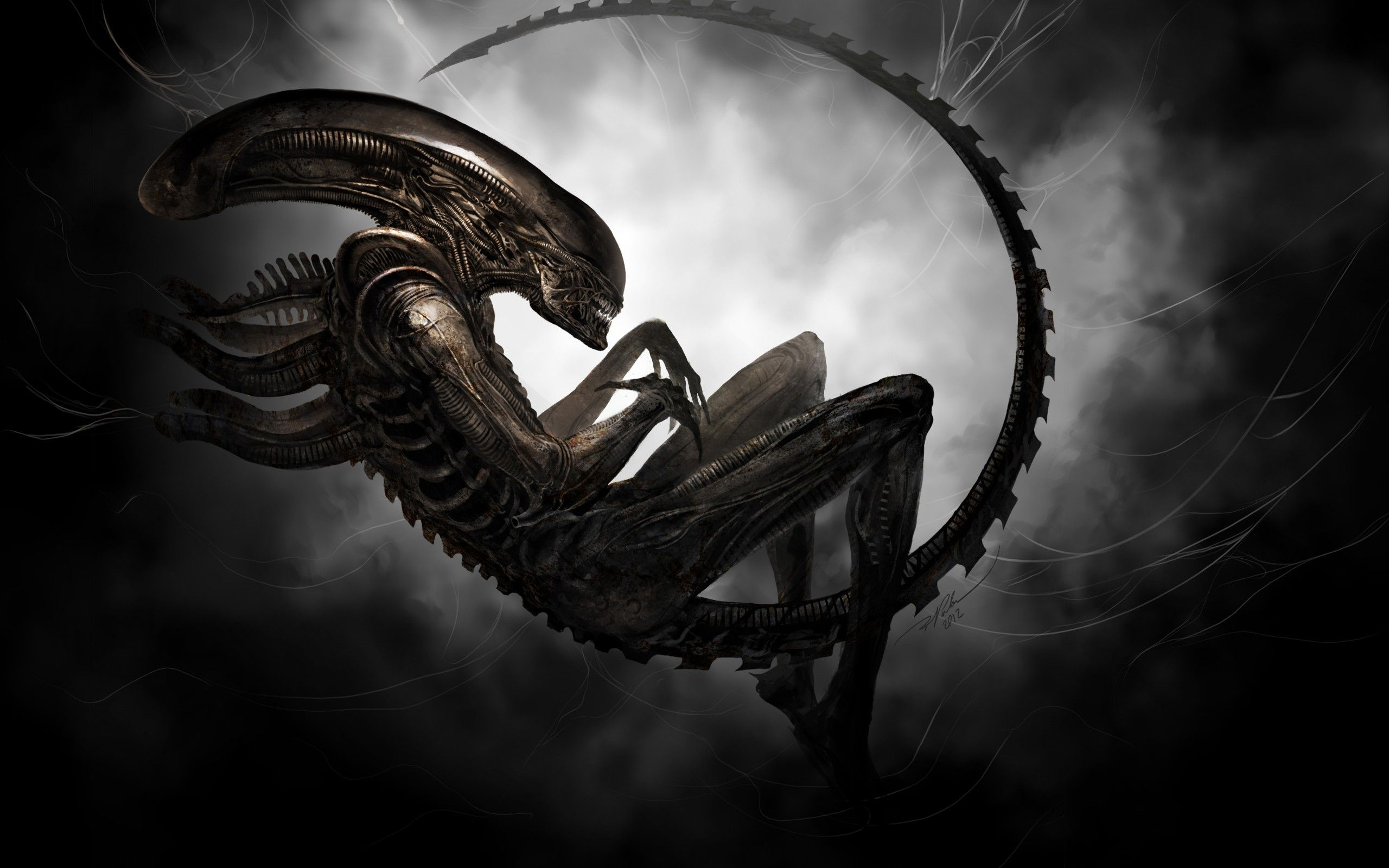 Aliens Wallpapers random Pinterest Aliens, Sci fi