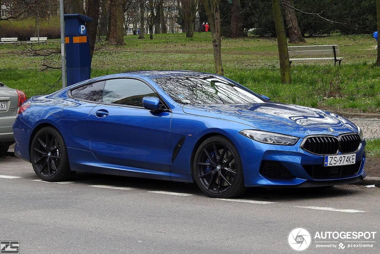 Bmw M850i Google Search Bmw Beautiful Cars Bmw Car