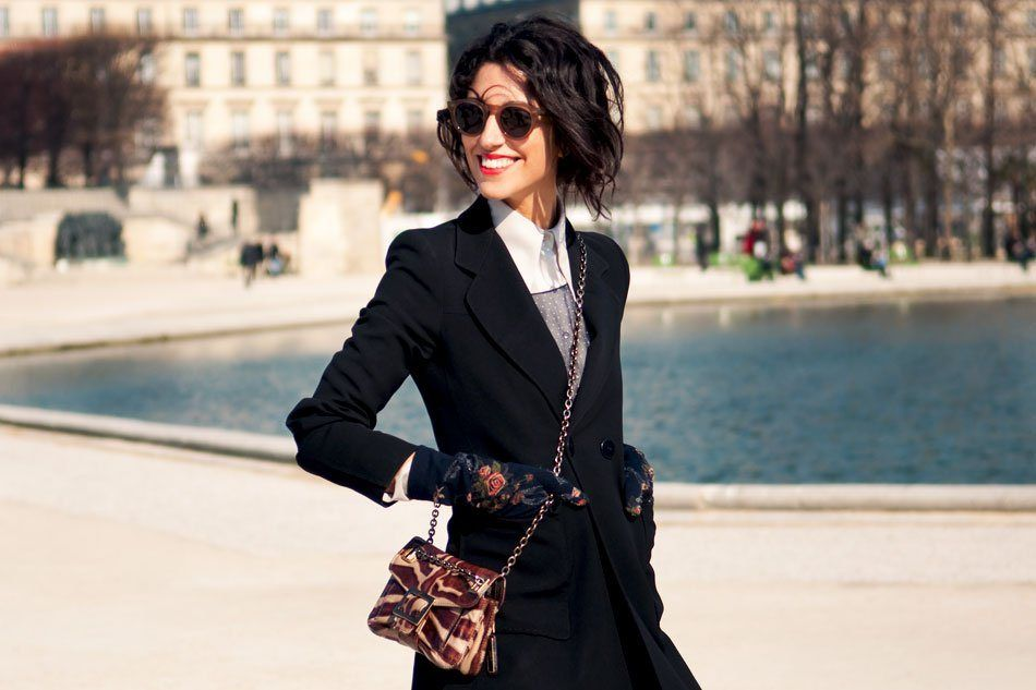 Yasmin Sewell Fashion Street Style Style