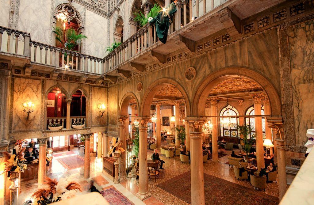 Hotel Danieli Venice | Hotel, Venice travel, Hotels and ...