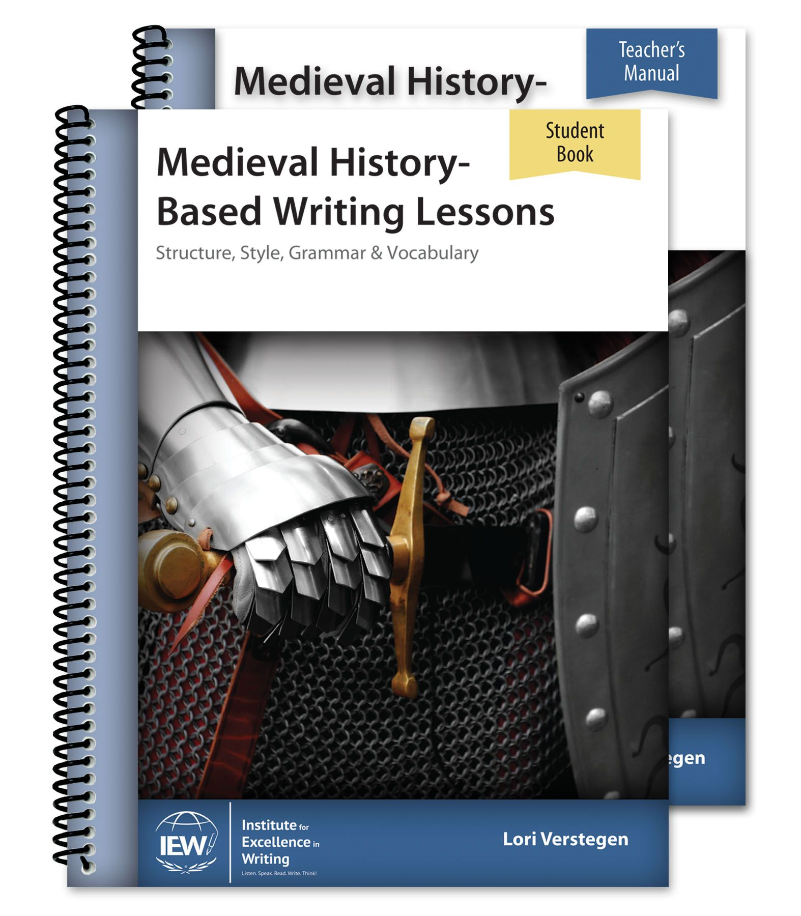 Me Val History Based Writing Lessons From Institute For