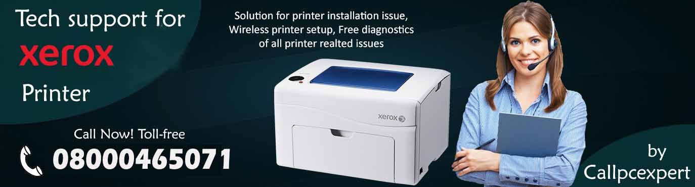 Xerox Is The Preferred Name Known All Around The Globe As An