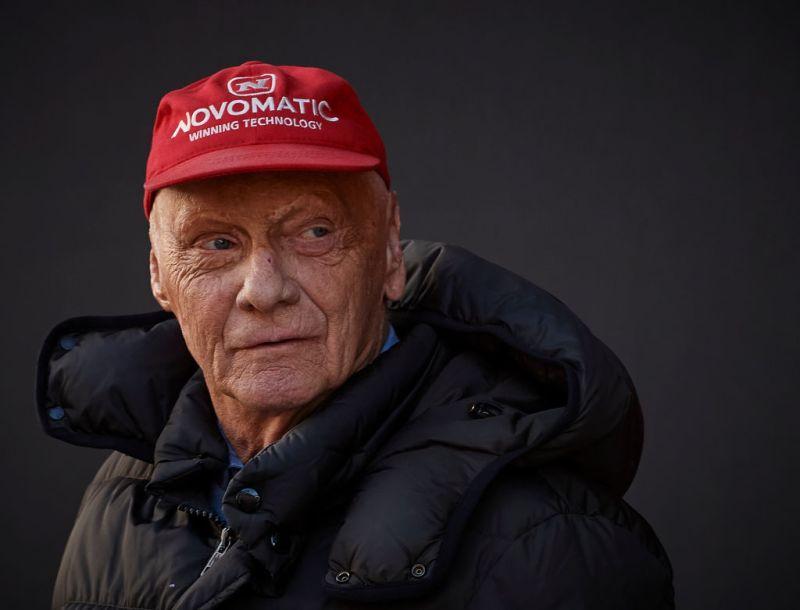 La Inspiradora Historia Del Niki Lauda El Fénix De La Formula 1 Fórmula 1 Espiritu De Lucha Campeonato Mundial