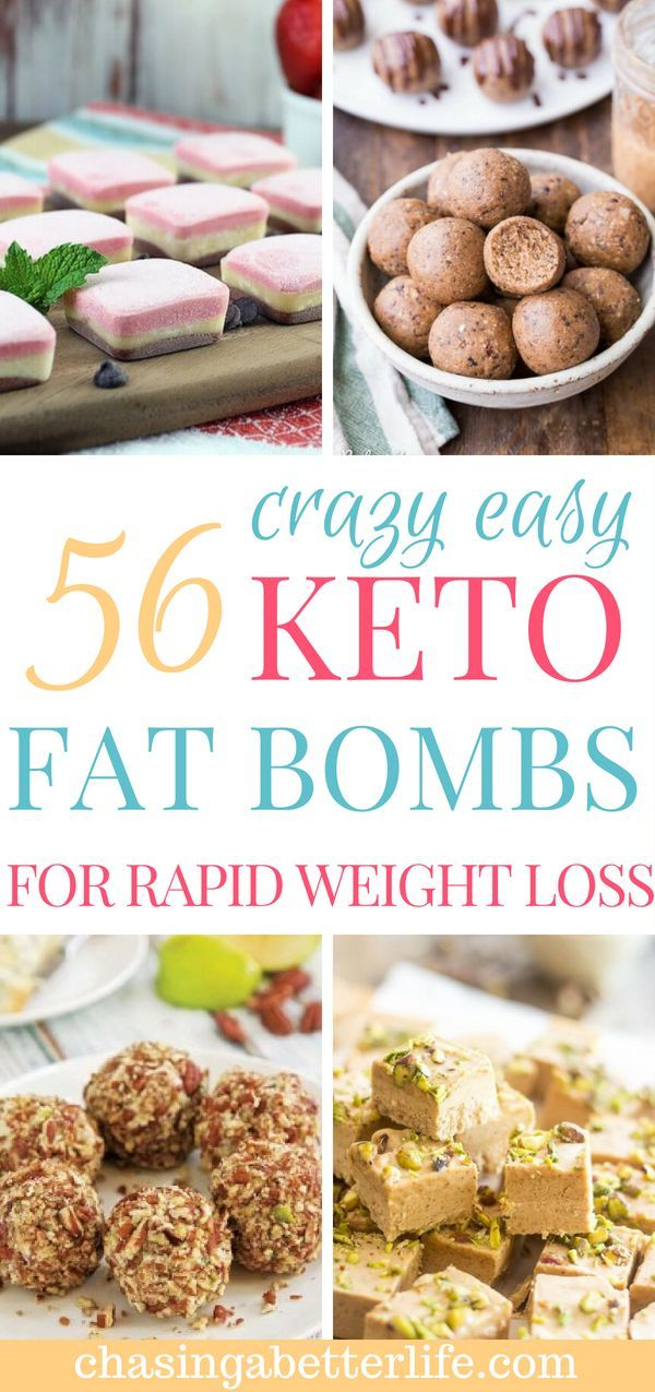 56 Insanely Delicious Fat Bombs Recipes for Keto & Why You Need Them images