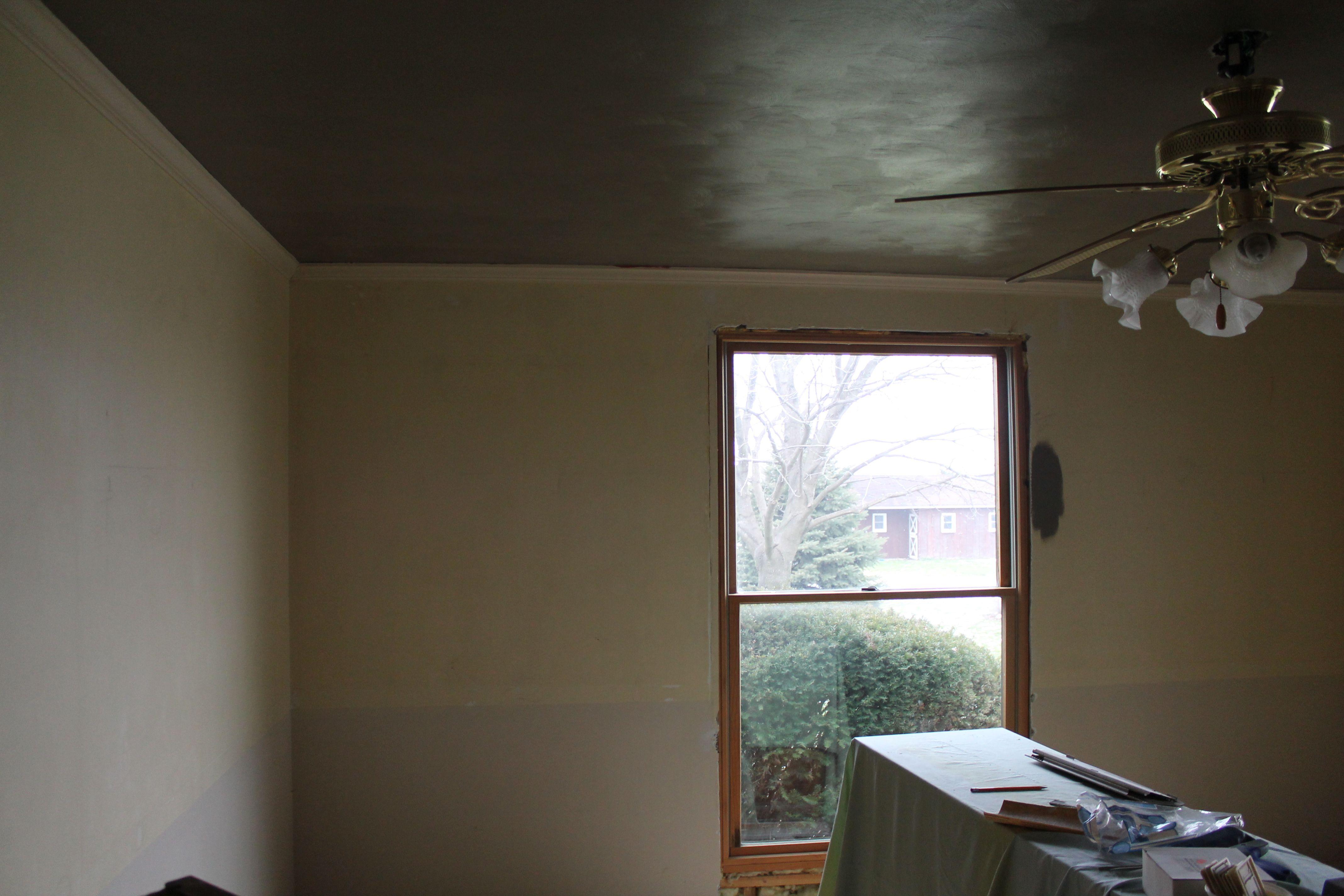 Image Result For Paint Dark Ceiling Light Walls Dark Ceiling