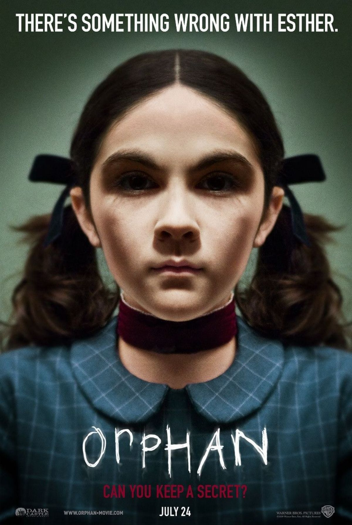 Orphan (2009) [1200 1787] Film, Cinéma, Thérèse