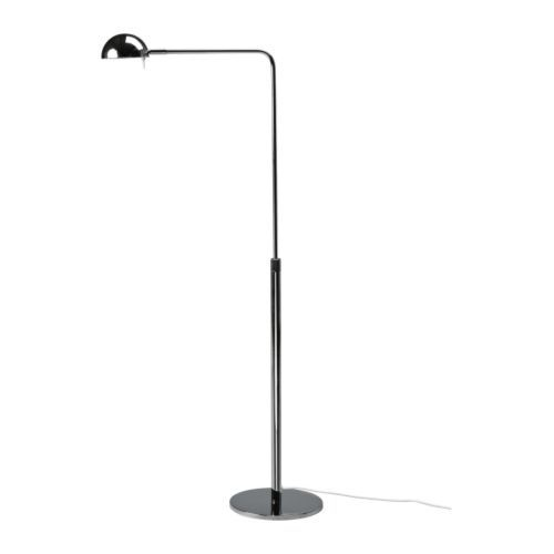 69 99 Ikea 365 Brasa Floor Reading Lamp Two Diffe Levels Of Light Easy To Adjust The Intensity According Need