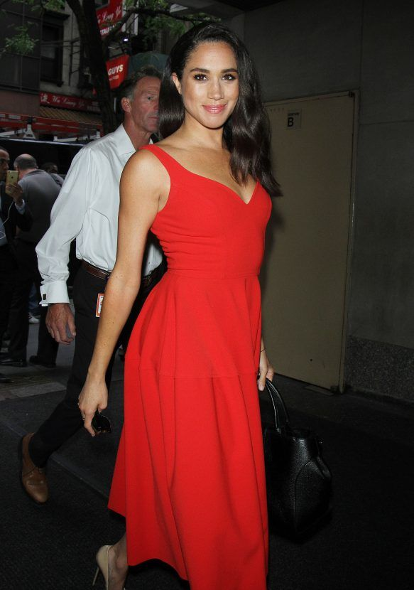 prince harry girlfriend meghan markle