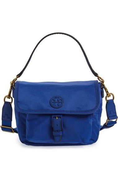 9b26360c1f19 TORY BURCH Scout Nylon Crossbody Bag.  toryburch  bags  shoulder bags  hand  bags  nylon  crossbody