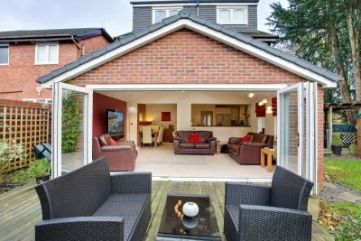 Building A Conservatory Cost Coventry