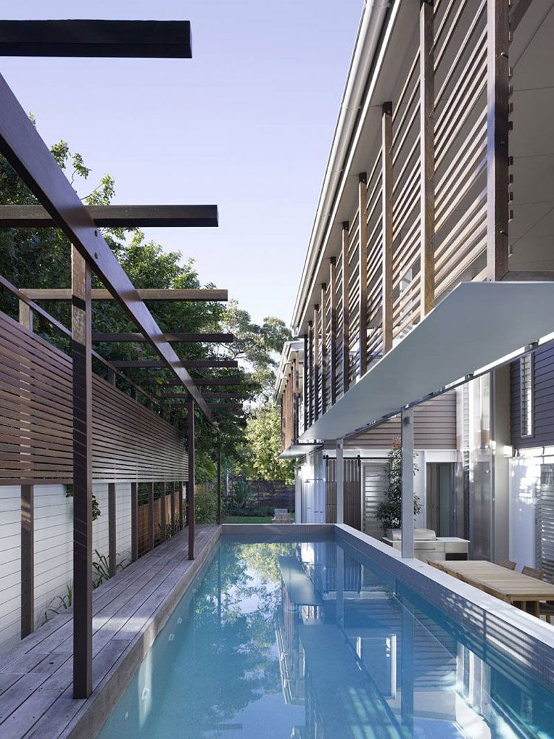 Exceptional Australian Studio Bark Design Architects Has Designed The Sunshine Beach  House. This Contemporary Two Story
