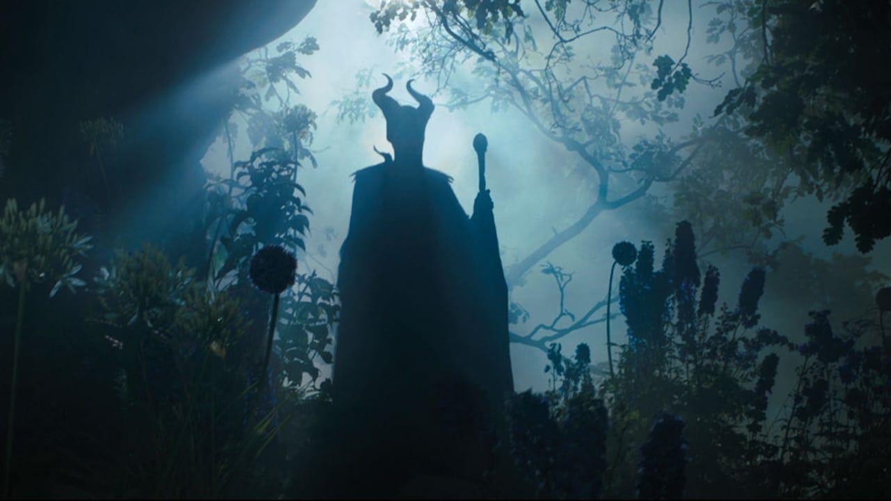 Maleficent Die Dunkle Fee Ganzer Film Deutsch