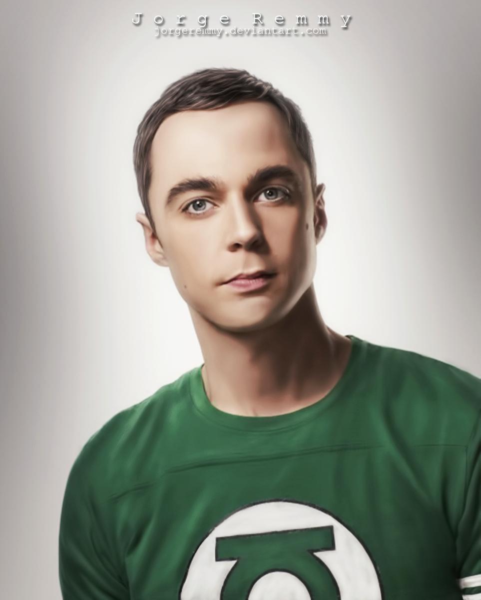 Jim Parsons Sheldon Cooper By Jorgeremmy Deviantart Com On Deviantart Jim Parsons Sheldon Cooper Sheldon