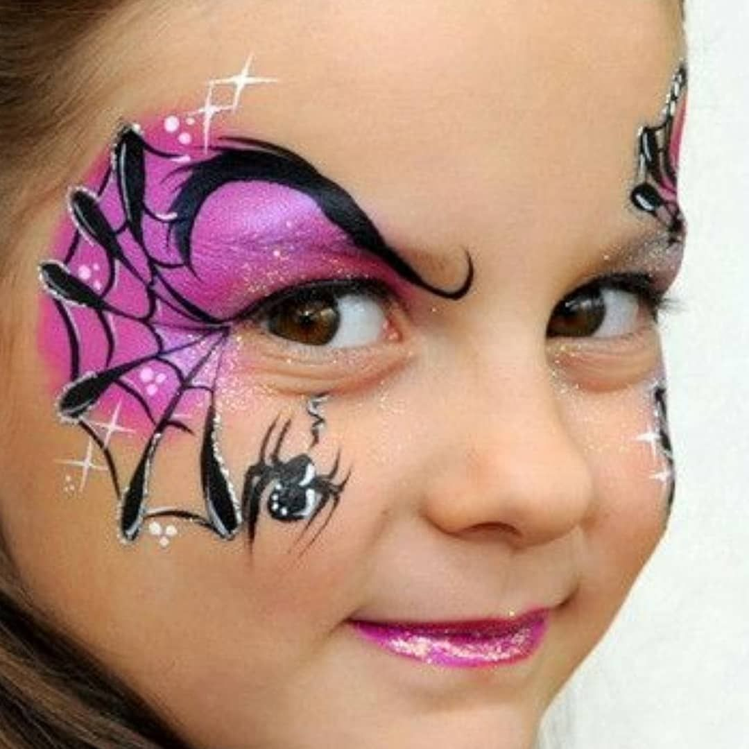 الرسم على الوجه عرض خاص الرسم على الوجه مصمم تلوين الوجه موسيقى لعبه متاح لجميع المناسبات احجز موعدك الآن اتصل بي Maquiagem Halloween Halloween Maquiagem