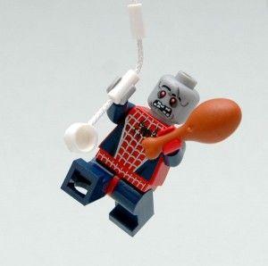 lego spiderman zombie | Lego spiderman, Cool lego, Lego