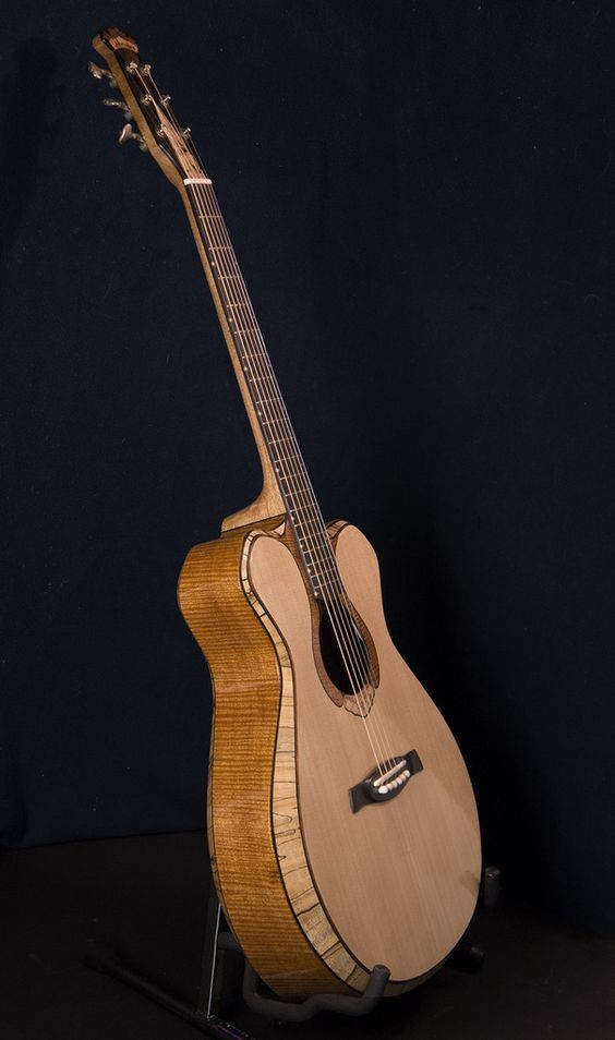 Mahogany Mama And Red Spruce Build Finished Page 6 The Acoustic Guitar Forum Acoustic Guitar Custom Acoustic Guitars Best Acoustic Guitar
