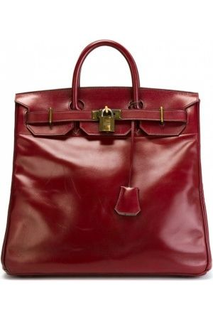 Women's bags - 'Haut-a-courroie' tote