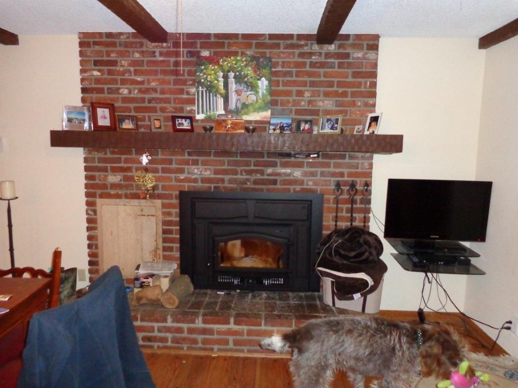Benjamin Franklin Fireplace Offers The Best Pellet Stove And
