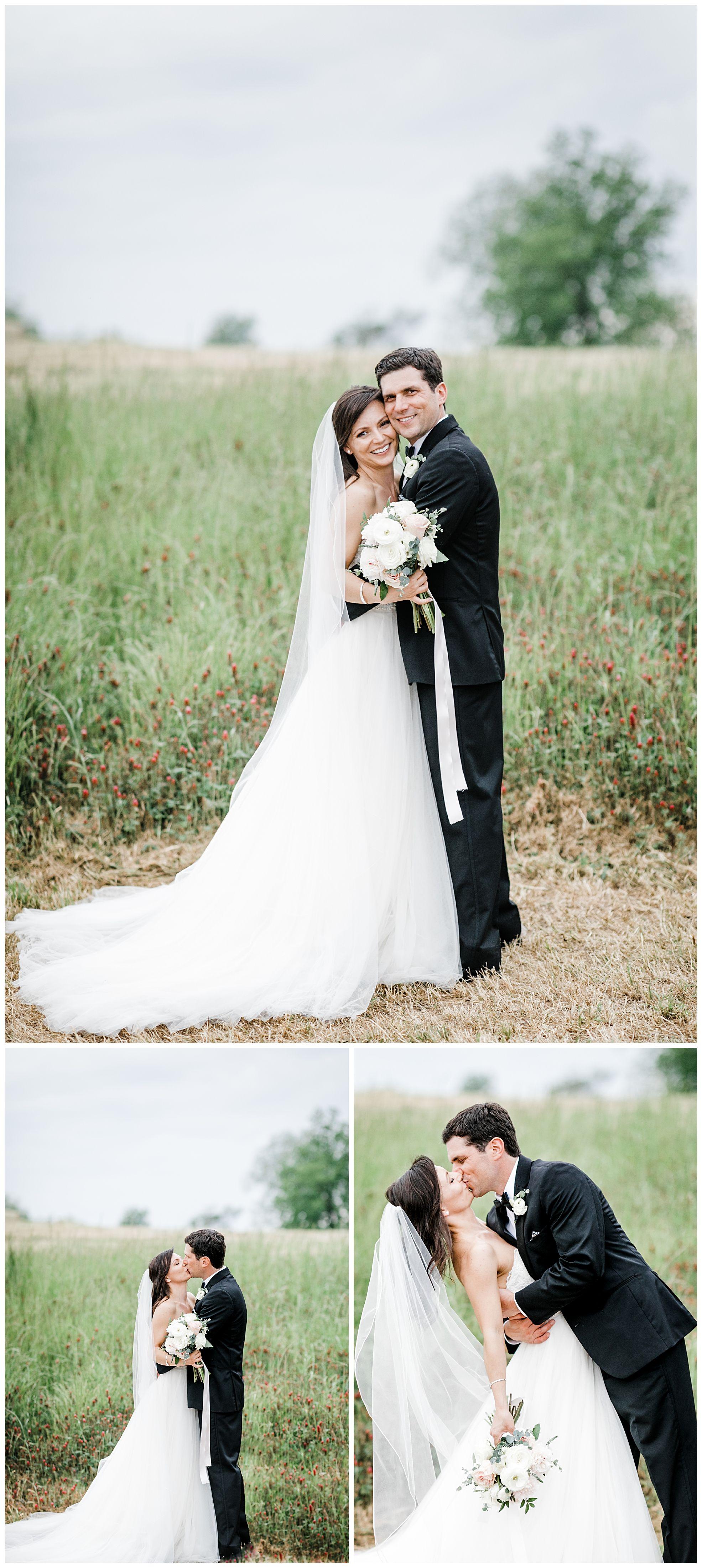Daniel Murphy Wedding