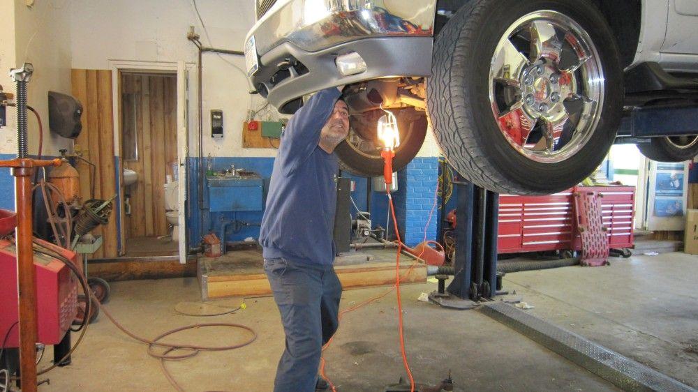 Full Service Repair Automotive shops, Car repair