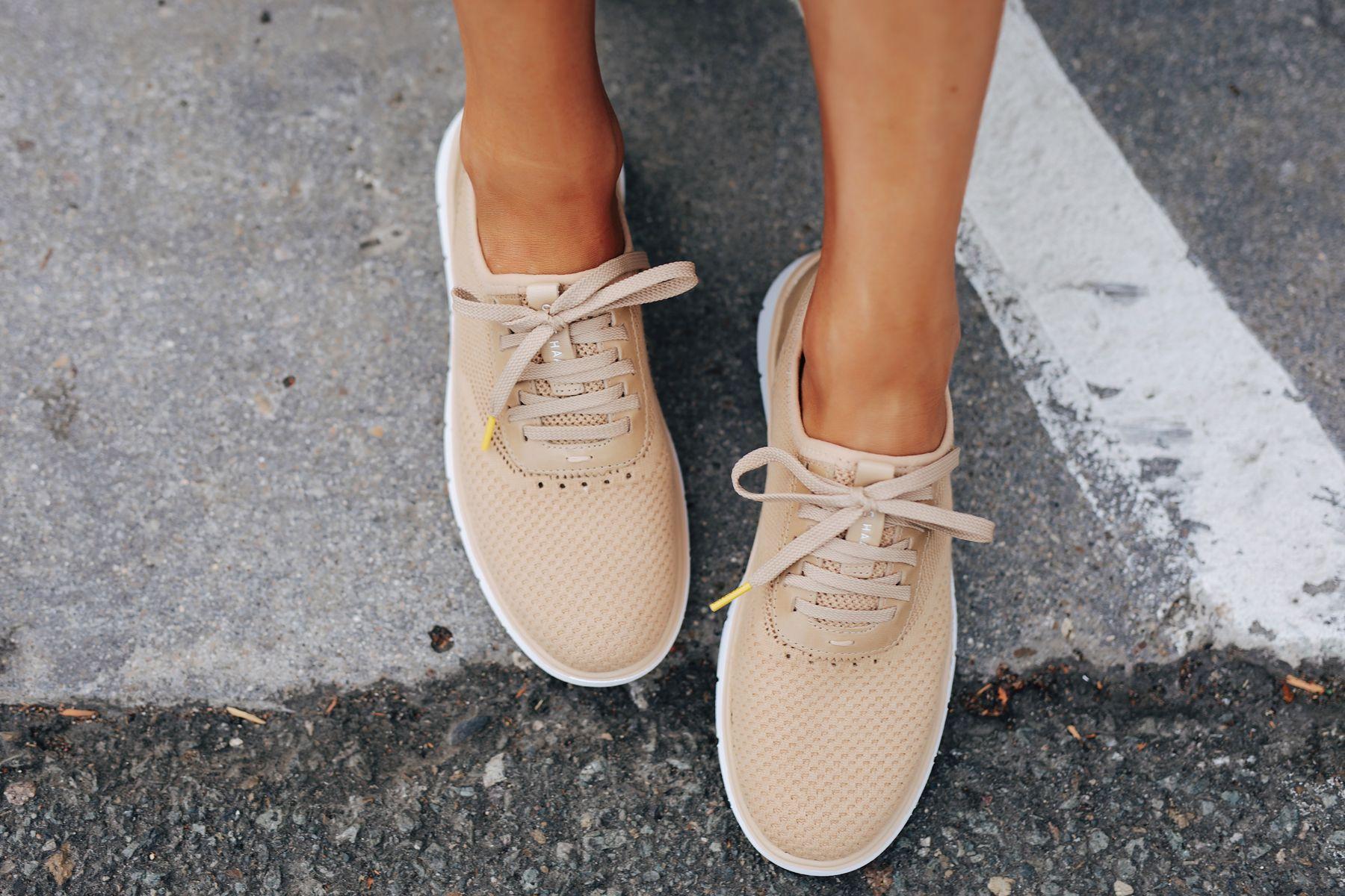 Fashion Jackson   Comfortable Sneakers