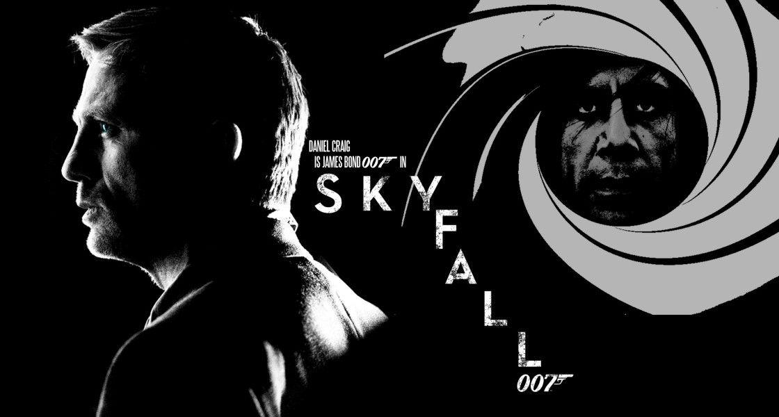 James Bond Skyfall Hd Wallpaper Daniel Craig Daniel Craig James Bond Skyfall