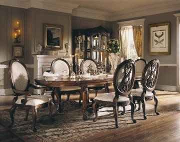 Jessica Mcclintock Romance Dining Collection Romancing The