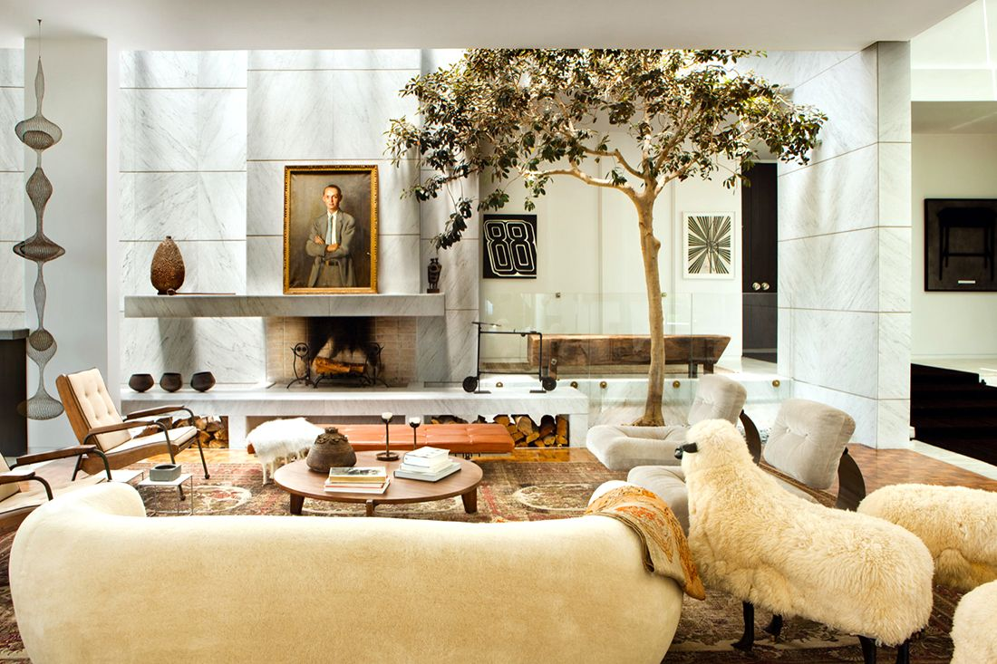 Yep Ellen Degeneres House Is As Amazing As You Think It D Be