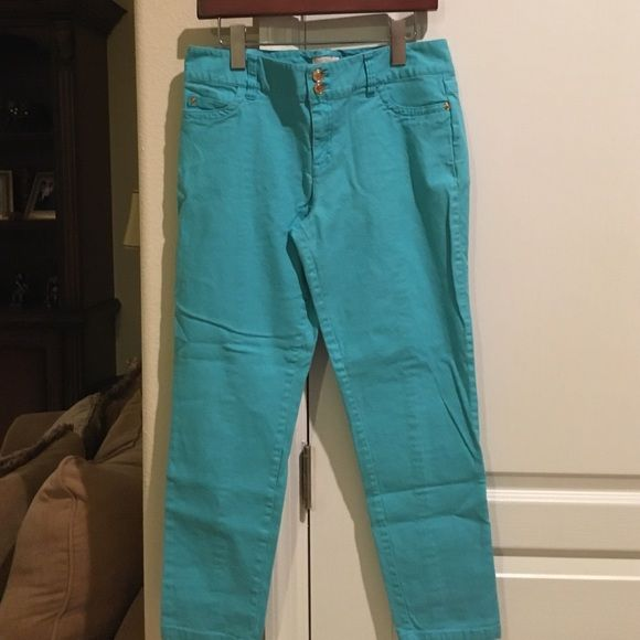 Michael Kors crop pants Crop pants Michael Kors Jeans Ankle & Cropped