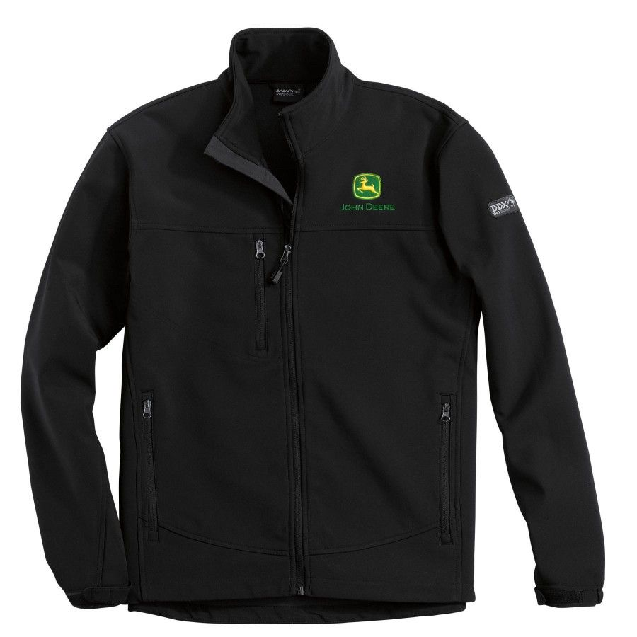 John Deere Dri Duck Motion Jacket - Jackets Men'