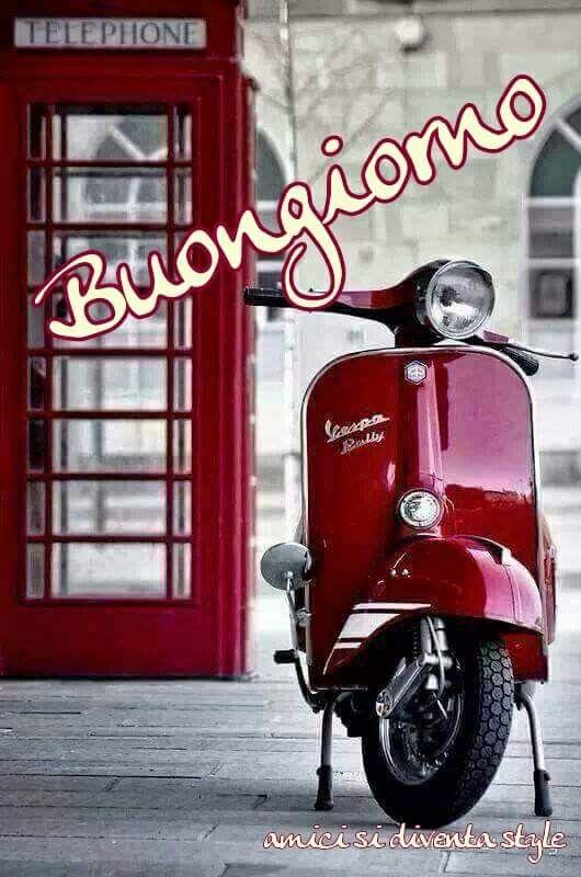 pin by marina toschi on buongiorno vespa maggioloni volksvagen bicicletta